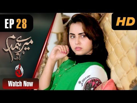 Mere Humdum - Episode 28 - Aaj Entertainment Dramas