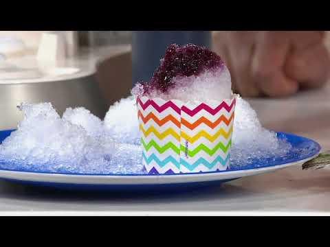 Margaritaville Bali Frozen Concoction Maker With Self Dispenser On QVC