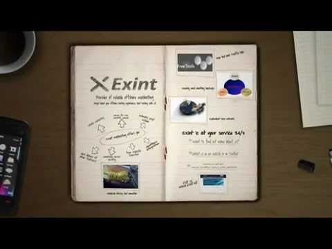 Exint Webhosting - Reliable Offshore Webhosting