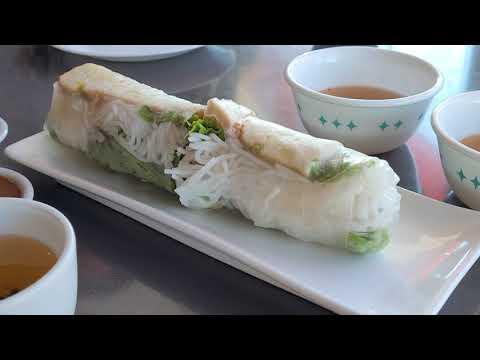Fun Vietnamese Culinary Adventure