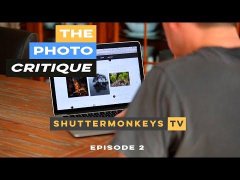 The Photo Critique Episode 2
