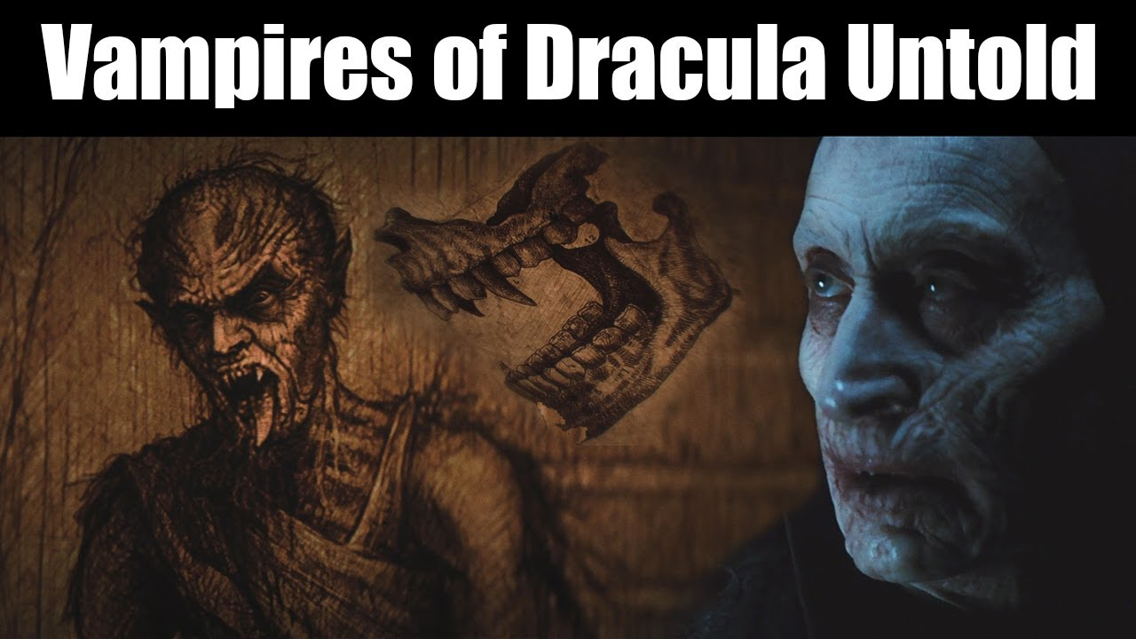 Download The Vampires From Dracula Untold (2014)