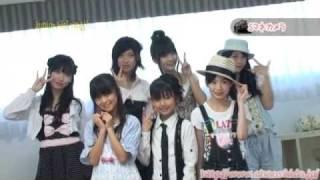 http://www.charmkids.jp/ カメラをバトン代わりに美少女が次々と私生活...