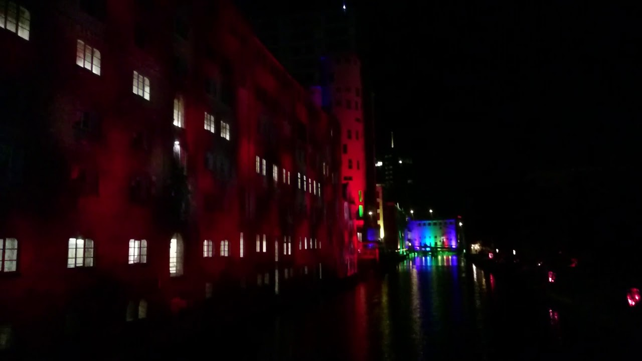 Nacht Der Lichter Hamburg
