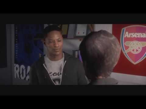 FIFA 17 - EL CAMINO - EP 2: HUNTER FICHA POR EL ARSENAL!!!