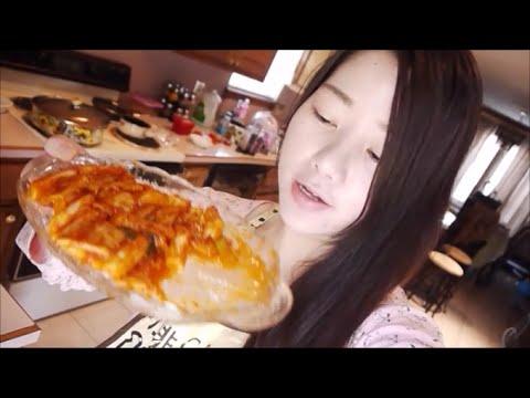❀bếp búpbê: Bánh Gạo Cay Hàn Quốc🌶(Tteokbokki)