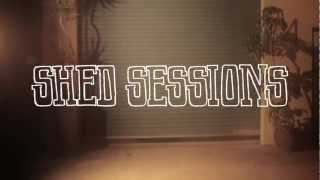 "Andrew Stockdale Shed Sessions ""boogie"" Part 9"