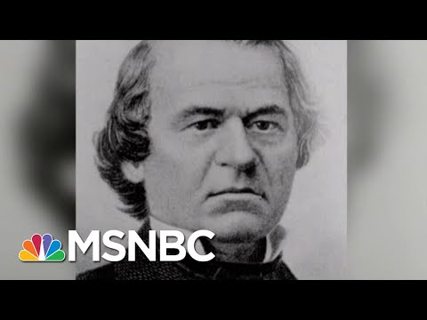 Impeaching A President For Being 'Disgrace' To Office | The Beat With Ari Melber | MSNBC