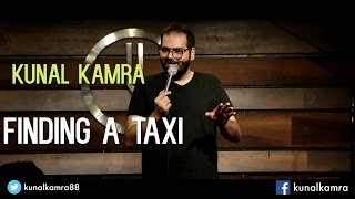 Download Finding a Taxi | Stand-Up Comedy by Kunal Kamra Mp3 and Videos