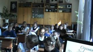 Адаптация пятиклассников 2011-2012