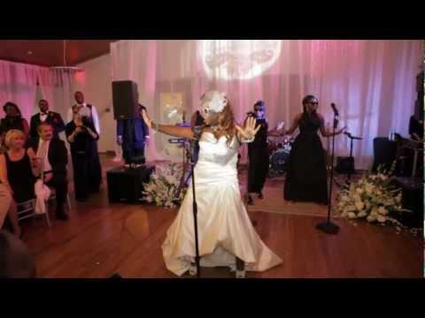 Lauren & Hazel Wedding Trailer