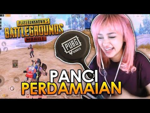 PANCI CHICKEN PALING GAK BERFAEDAH (ft. Pedjuang Gamers & Kho Petra) - PUBG Mobile Indonesia