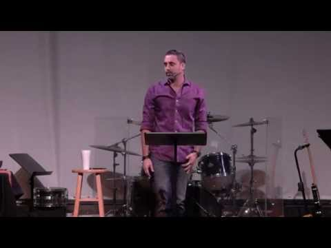Matthew 1 & 2 - Brian Sanders