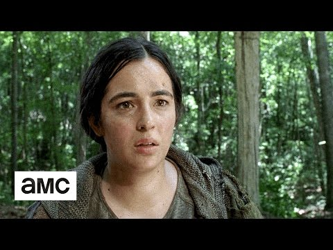 The Walking Dead: 'They Get What They Want' Talked About Scene Ep. 706