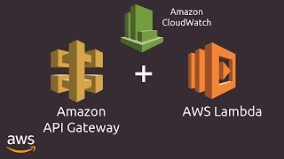 AWS Lambda with API Gateway and CloudWatch Example | Serverless Architecture | Tech Primers