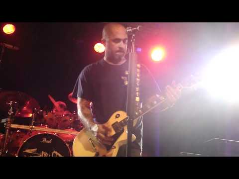 Staind - Not Again (Live in Cologne 2011)