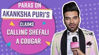 Bigg Boss 13's Paras Chhabra: If I was in place of Asim Riaz, finale would be different | Sidharth