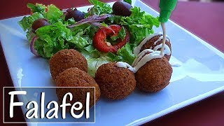 Falafel (vegano) | La Capital