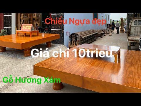 giá đồ gỗ nội thất