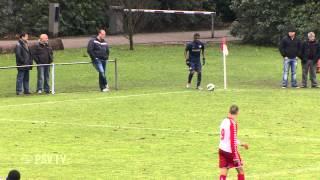 01-02-2014: PSV A1 - FC Utrecht A1