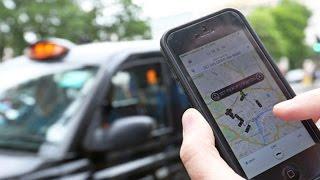 Uber Chooses Chengdu China for Latest Expansion
