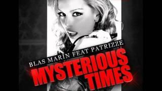 Blas Marín Feat. Tina Cousins - Mysterious Times 2010 (Original Mix)