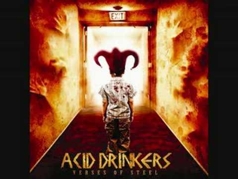Acid Drinkers - Blues Beatdown