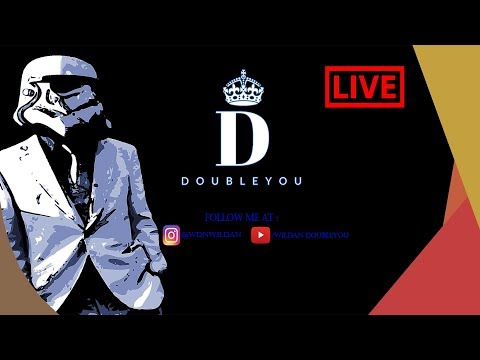 What time is it? Its DoubleYou's time! #DYGaming