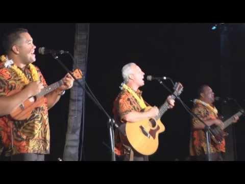 Hawaiian Music Meli Mei Concert, Maunalua at the Hilton Hawaiian Village