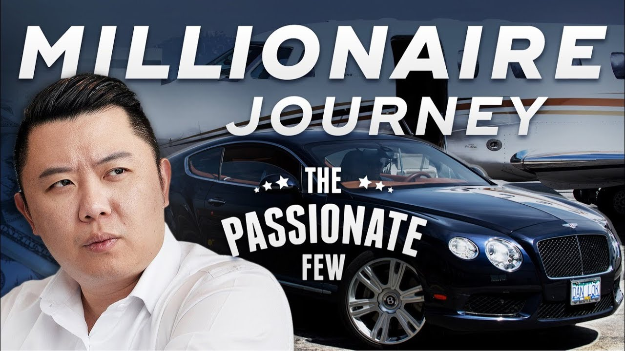 DAN LOK: How To Go From $150K In Debt To Millionaire! (Must Watch Interview)