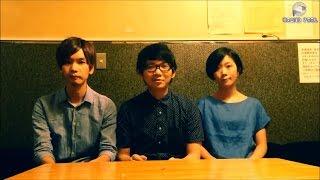 インタビュー記事はこちら→http://soundpool.under.jp/news/archives/70...