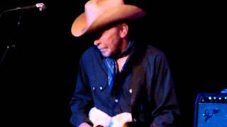 Dave Alvin, Long White Cadillac