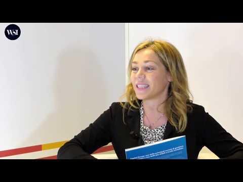Consulentia 2018: Vlasta Gregis, Managing Director Capital Group