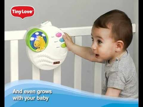 Tiny Love Classic Mobile - Baby Mobile