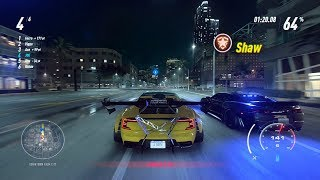 Need For Speed Heat - First 30 Minutes Of Gameplay