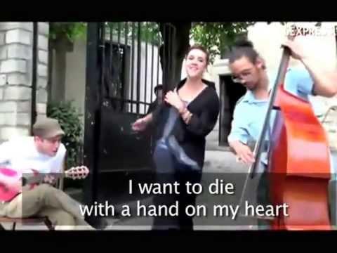 ZAZ - Je Veux  [English Subtitle]