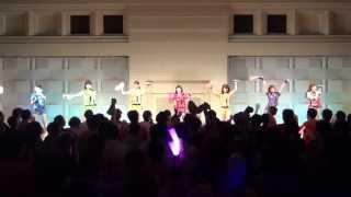 Rainbowの新振付完成! 古川小夏が皆で踊れる振りをサビに付けました! ...