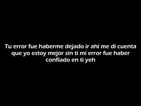 Arcangel Ft Jon Z Falso Amor Letra Reggaeton 2018 Youtube