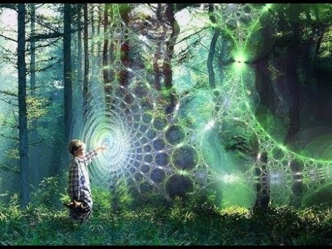 The Nature of Reality - Light, String Theory, and Ancient History