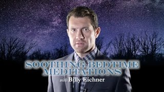 Soothing Bedtime Meditations With Billy Eichner