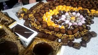 Групповой отзыв о курсе шоколатье