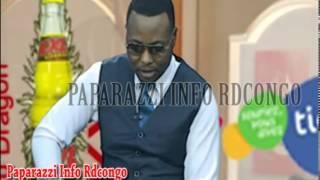 Willy KAYEMBE Reçoit KARMAPA ASENGI CESSE LE FEU NA KOFFI dans HD ELINGI