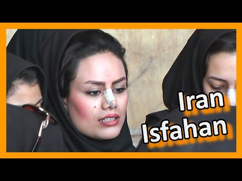 Iran - Esfahan