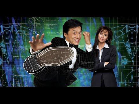 Фильм Смокинг (2002) - Смешные дубли с Джеки Чаном