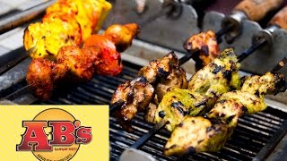 The best Barbecue restaurant around in Chennai.This place has a rea...