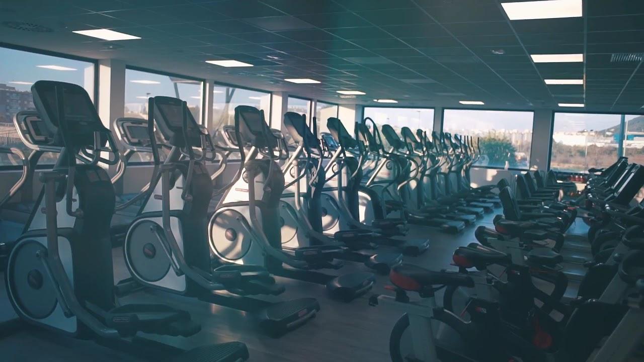 f5b406f1e8f BFIT IBIZA SPORTS CLUB  the best premium fitness gym in ibiza - YouTube