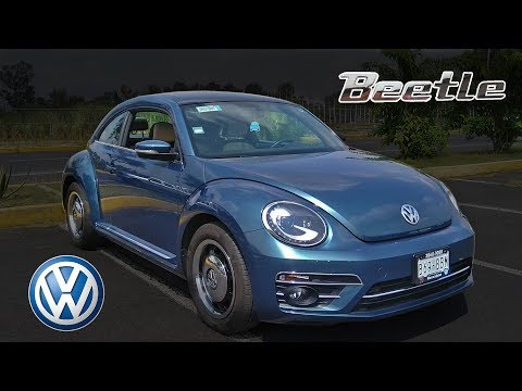 VW Beetle Coast 2018 - Reseña