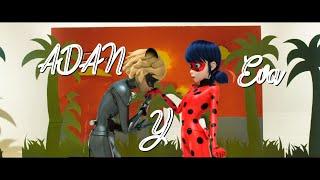 Adan y Eva - Miraculous Ladybug - Paulo Londra