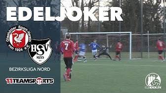 Joker sticht!   Glashütte - Hoisbüttel   Präsentiert von 11teamsports