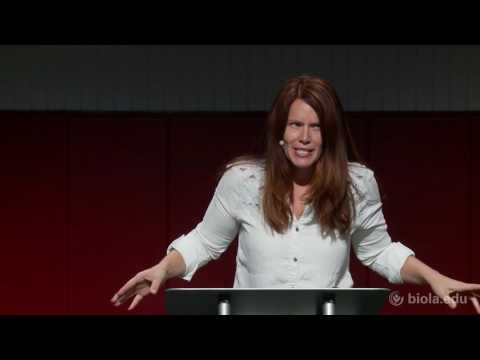 Melissa Schubert: Too Small?: The Book of Job and the Comforts of God [Undergraduate Chapel]